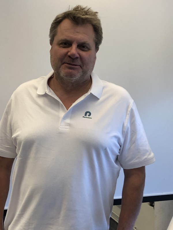 Mats Holmstrand Sales